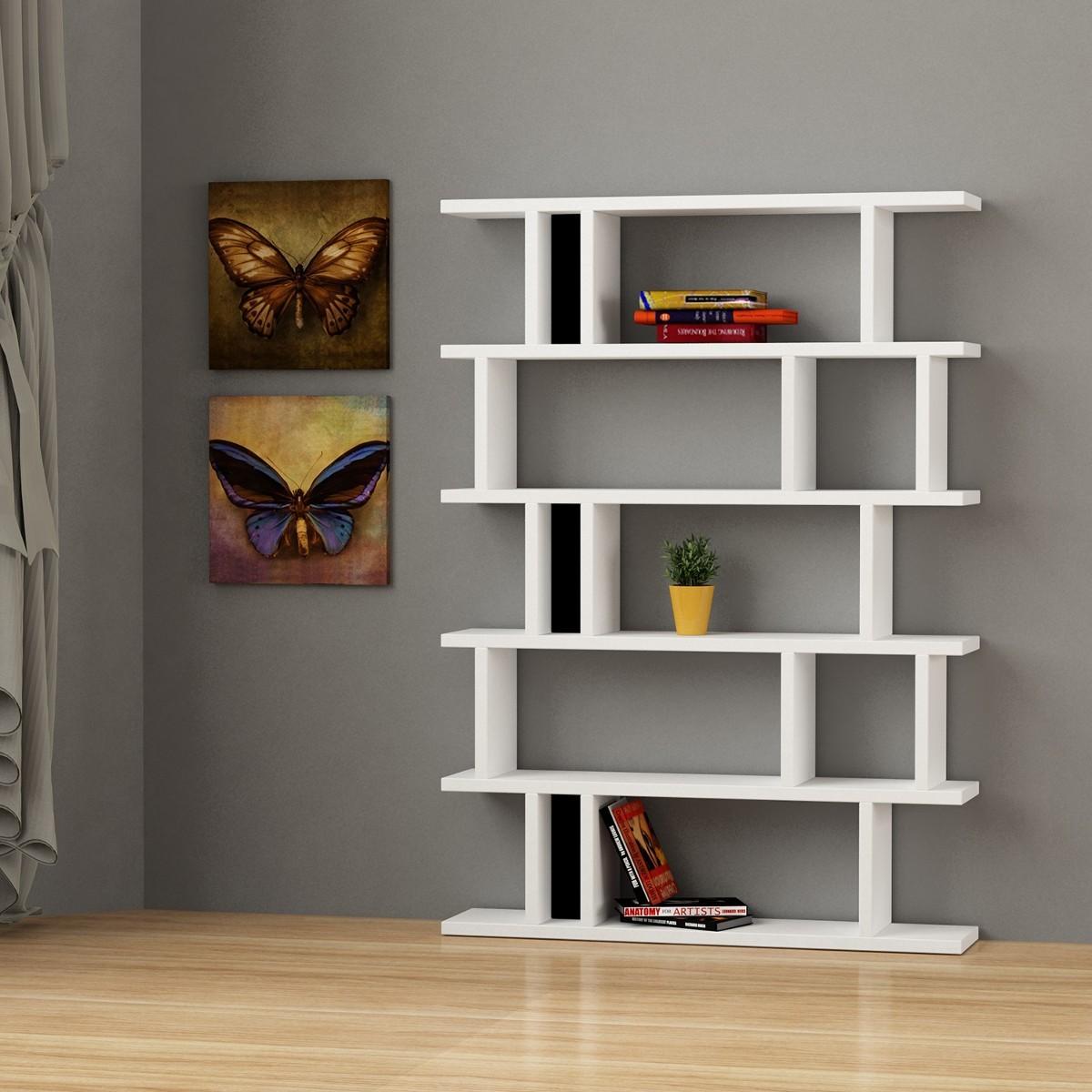 Vendita online di librerie a parete, componibili, a colonna ...