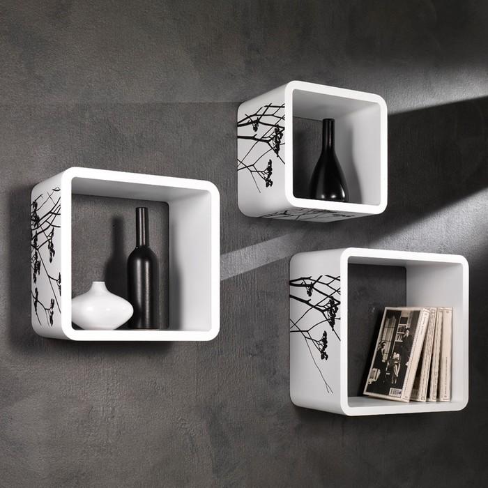 Cubi libreria: 6 prodotti componibili per dare un tocco di design ...