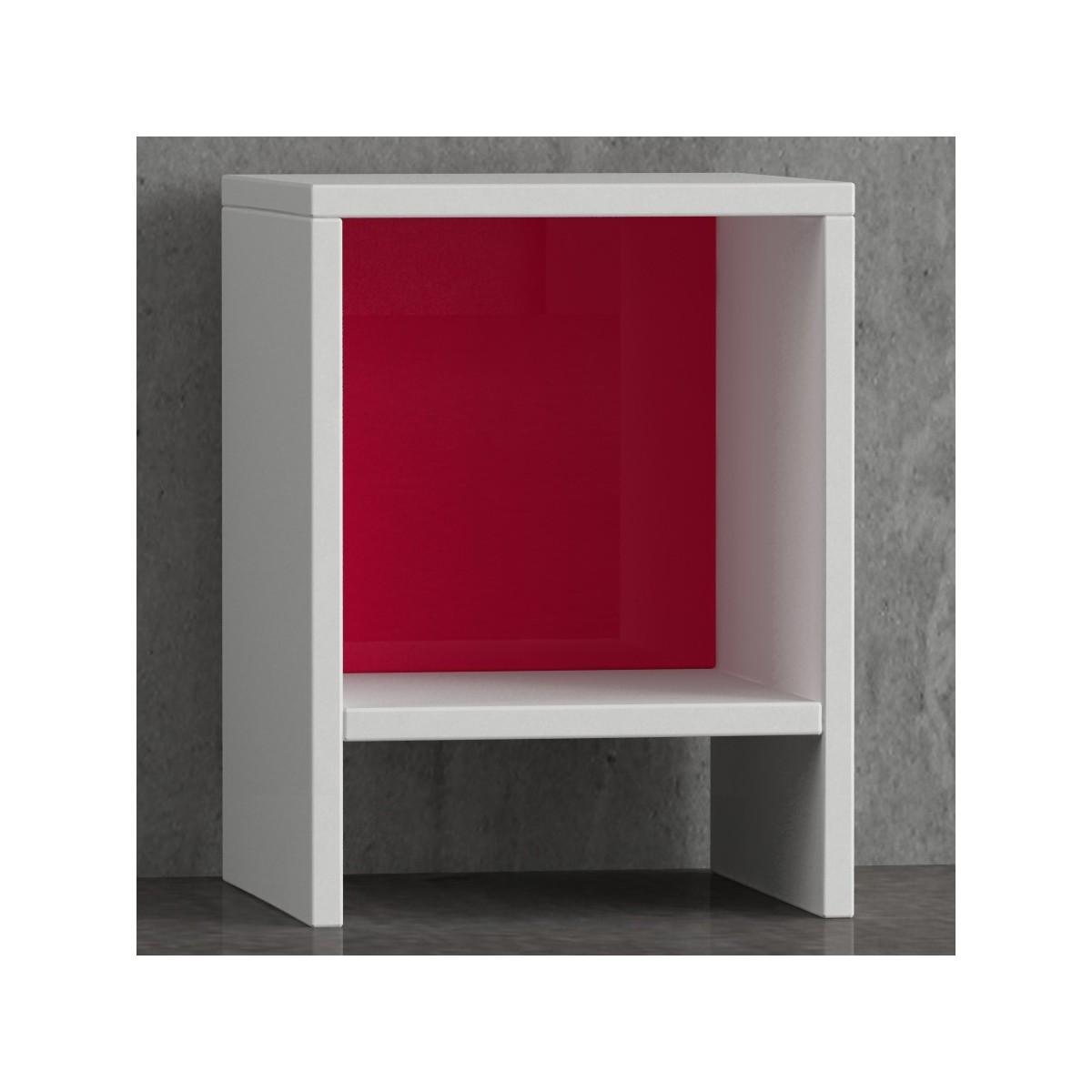 ModularMix cubo per arredamento design moderno colorato