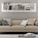 Mensola sopra divano design Filip