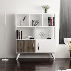 Credenza moderna per cucina o soggiorno design moderno Jordan