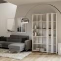 Libreria moderna per soggiorno Inedditah A-Small