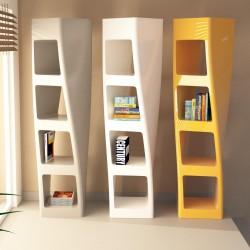 Libreria a colonna design moderno Collins ZAD Italy