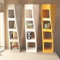 Libreria a colonna Collins ZAD Italy