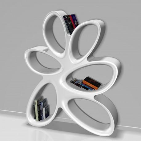 Libreria a giorno divisoria FicoDIndia ZAD Italy