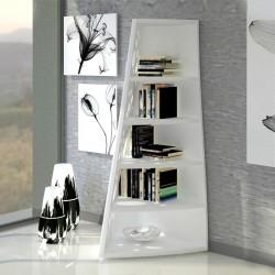 Scaffale libreria design moderno Dots ZAD Italy