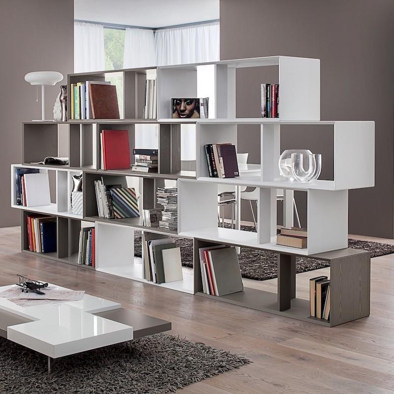 Come arredare una libreria moderna - Foto 6