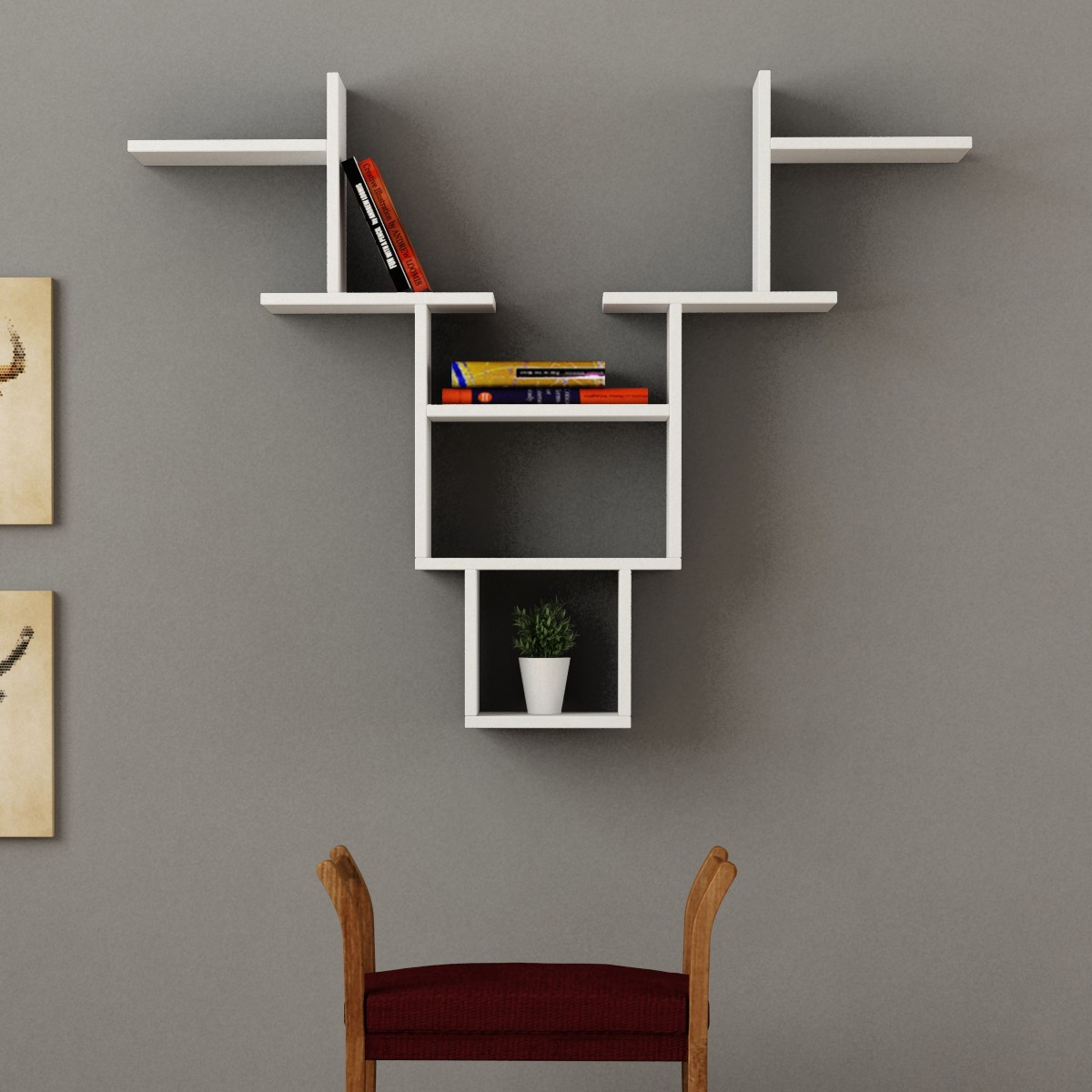 Come aggiungere colore e stile alle pareti della casa con - Parete di legno ...