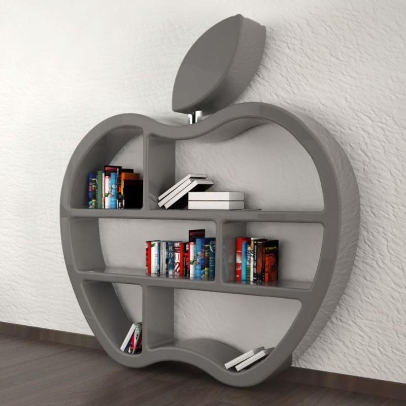 Libreria Gluttony ZAD Italy da parete moderna