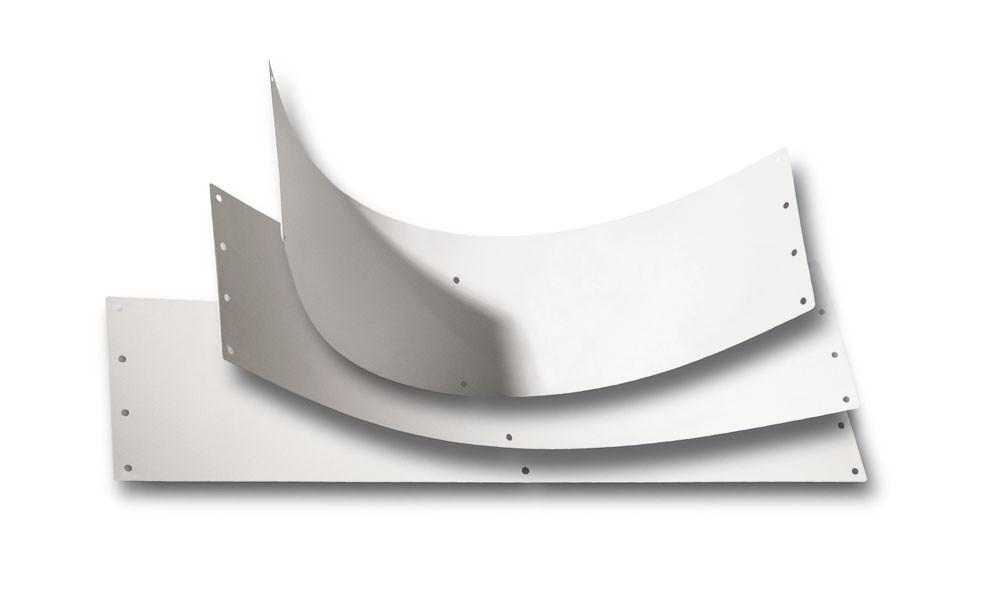 Mensola flessibile Wallboarding