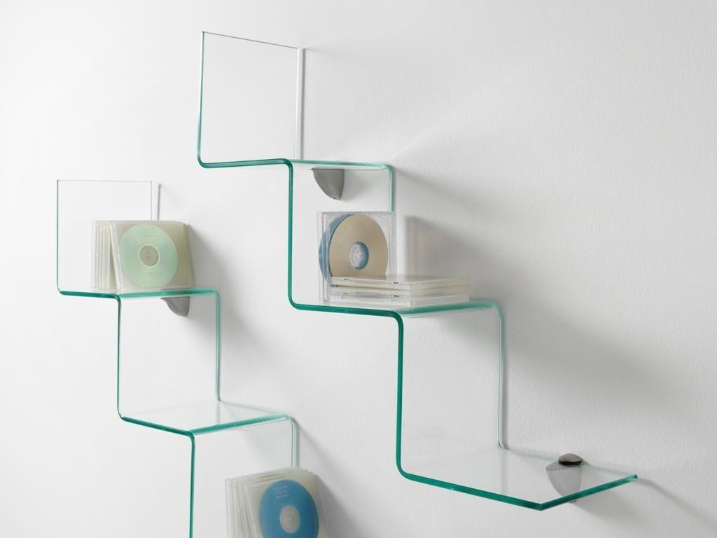 Mensole Da Parete Per Lettore Dvd : Mensole vetro ikea decorazioni per la casa salvarlaile